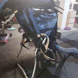 Kelty kids back country carrier